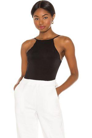 h:ours Tayshia Bodysuit in . Size M, S, XL, XS, XXS.