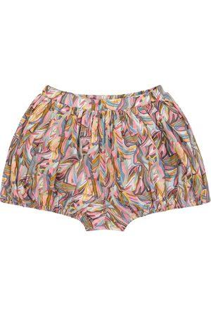 PAADE Shorts Jungle aus Baumwolle