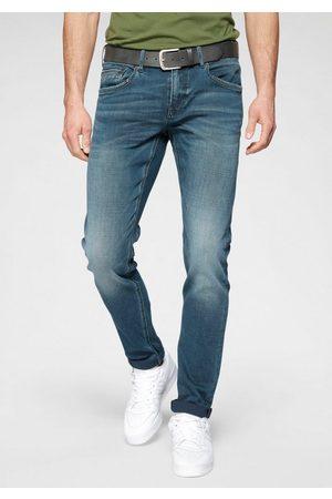 PME Legend Slim-fit-Jeans »TAILWHEEL« mit authentischer Waschung