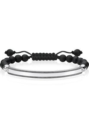 Thomas Sabo Herren Armbänder - Armband mit Gravur