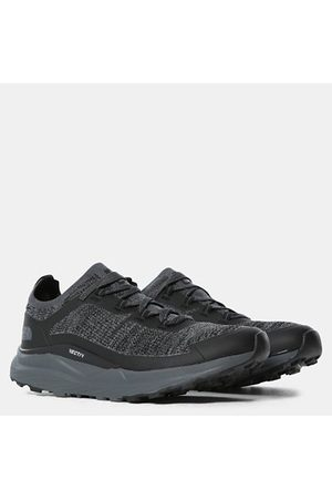 The North Face Vectiv Escape Schuhe Für Herren Tnf Black/zinc Grey Größe 39 Herren