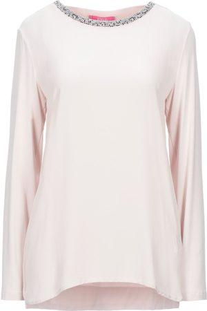 VDP CLUB Damen T-Shirts, Polos & Longsleeves - TOPS - T-shirts