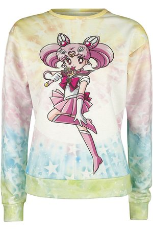 Sailor Moon Damen Sweatshirts - Chibiusa Sweatshirt batik