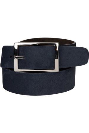 Santa Eulalia Reversible suede belt , Herren, Größe: 110 cm