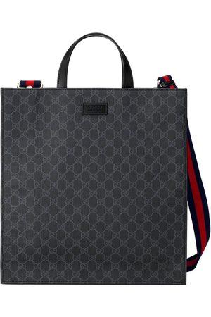 Gucci Herren Handtaschen - Tragetasche GG Black