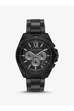 Michael Kors MK Übergroße Armbanduhr Brecken In