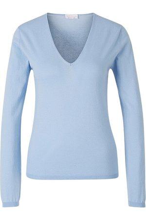 Santa Eulalia Cotton Sweater , Damen, Größe: 46 IT