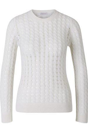 Santa Eulalia Cable knitting Pullover Il Borgo , Damen, Größe: 42