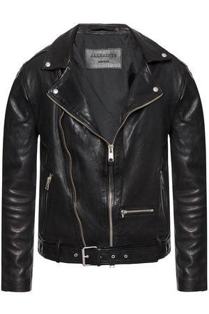 AllSaints Wick biker jacket , Herren, Größe: S