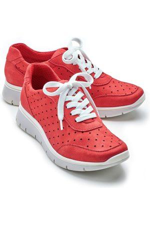 Avena Damen Sneakers - Damen Wohlfühl-Klima-Sneaker