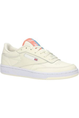 Reebok Damen Sneakers - Club C 85 Sneakers