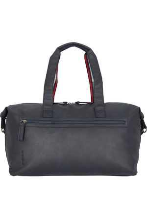 TOM TAILOR Damen Reisetaschen - Weekender 'Warren