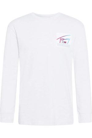 Tommy Hilfiger Herren Longsleeves - Shirt