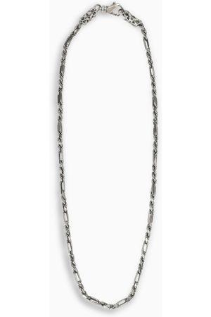 EMANUELE BICOCCHI Herren Halsketten - Sterling silver 925 chain necklace
