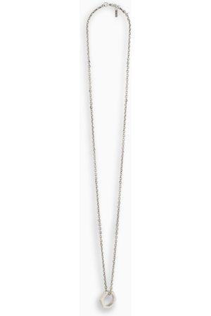 EMANUELE BICOCCHI Herren Uhren - Sterling silver 925 pendant necklace