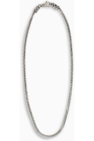 EMANUELE BICOCCHI Herren Uhren - Sterling silver 925 necklace
