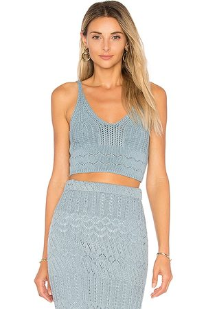 House of Harlow X REVOLVE Quinn Top in . Size M, S, XL, XS.