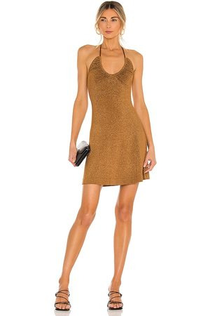 JoosTricot Lasso Mini Dress in . Size M, S, XS.