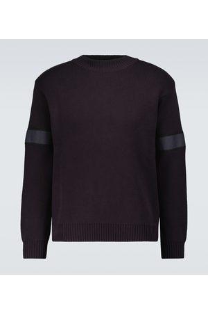 GR10K Pullover Lava NMT aus Baumwolle