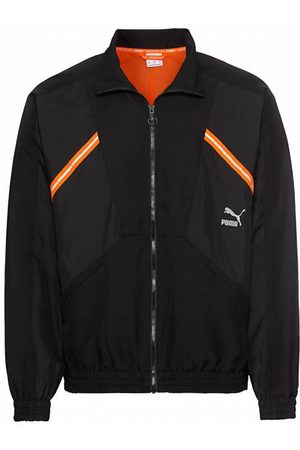 PUMA Tailored for Sport Herren Trainings Jacke 596464-01