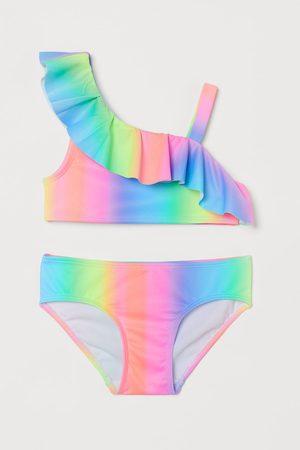 H&M Bikini mit Volant