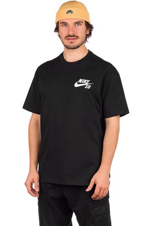 Nike Herren T-Shirts, Polos & Longsleeves - Logo T-Shirt
