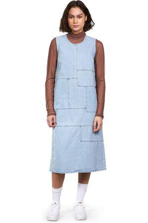 Stüssy Damen Kleider - Webster Dress