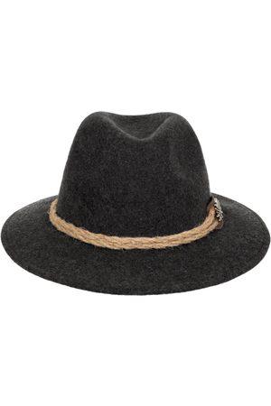Faustmann Damen Hüte - Trachtenhut 1013-1690A anthrazit