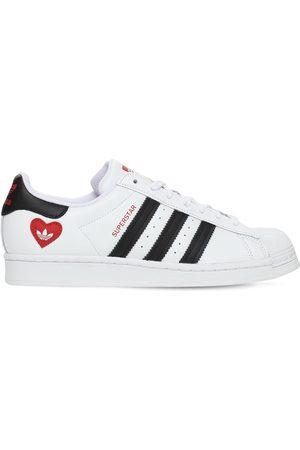 "adidas Damen Sneakers - Sneakers ""valentines Day Superstar"""