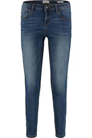 Hailys Damen Cropped - Amania Jeans