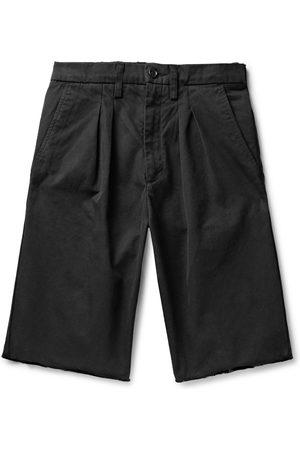 BILLY Herren Bermuda Shorts - HOSEN - Bermudashorts