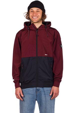 Iriedaily Herren Sommerjacken - Resulaner Jacket