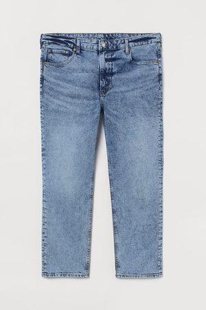 H&M Damen Slim - + Vintage Slim Ankle Jeans