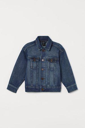 H&M Jungen Jeansjacken - Jeansjacke
