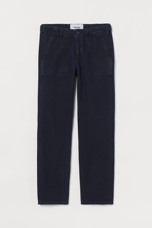 H&M Herren Tapered - Relaxed Jeans