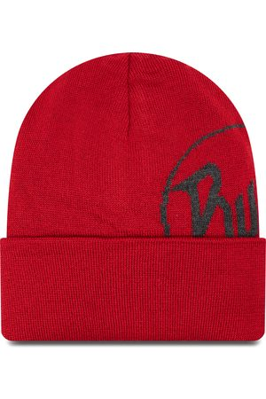 Buff Knitted Hat Vadik 120854.425.10.00 Red