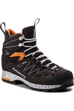 Aku Damen Outdoorschuhe - Tengu Lite Gtx GORE-TEX 975 Black/Orange 108