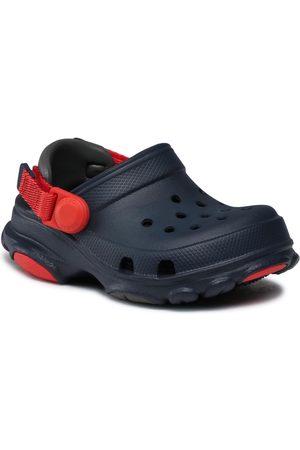 Crocs Classic All-Terrain Clog K 207011 Navy