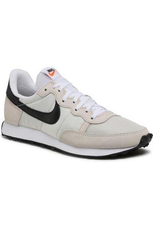 Nike Herren Schuhe - Challenger Og CW7645 003 Light Bone/Black/White