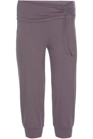 Ocean Yogahose »Soulwear - 3/4 Yoga Pants«