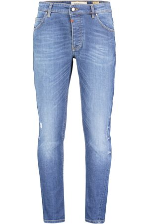 "Tigha Herren Jeans ""Billy the Kid"" Slim Fit"