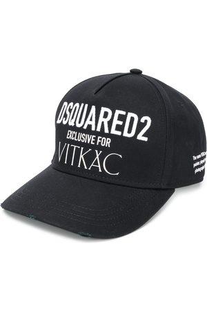 Dsquared2 Herren Hüte - Exklusiv für Vitkac Baseballkappe