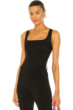 Miaou Campbell Corset in . Size M, S, XS.