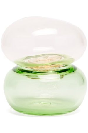 Helle Mardahl Bonbonierre Small Glass Jar