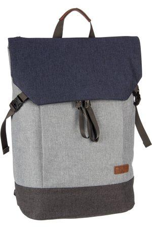 Zwei Rucksack