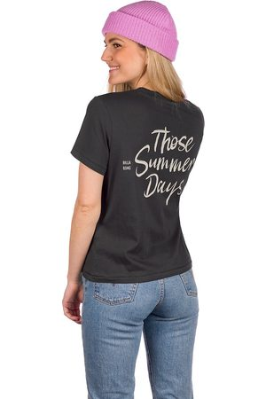 Billabong Damen T-Shirts, Polos & Longsleeves - Those Days T-Shirt