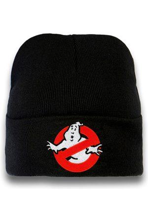 LOGOSHIRT Strickmütze 'Ghostbusters