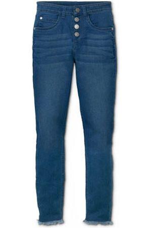 Tchibo High-Waist-Jeans