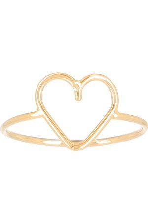 Atelier Paulin Damen Ringe - Ring Herz