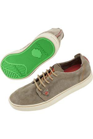 Mey & Edlich Herren Sneakers - Herren Ledersneaker Heisei